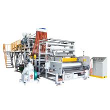 LLDPE Cast Frischhaltefolienmaschine