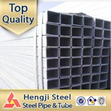 Tubos de aço quadrado galvanizado