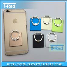 soporte del anillo móvil del soporte del anillo de dedo