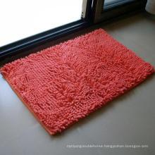 long pile microfiber foam carpet doormat indoor design