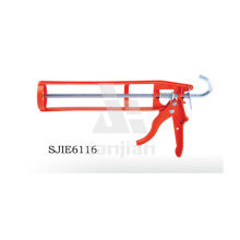 "Die neueste Art 9 ""Skeleton Caulking Gun, Silikon Pistole Silikon Applikator Gun, Silikon Sealant Gun (SJIE6116)"