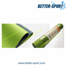 TPE Yoga Mat, Eco Friendly TPE Yoga Mat