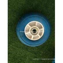 2.50-4 roue PU
