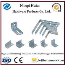 Professional Producer High Quality Steel Angle Brackets