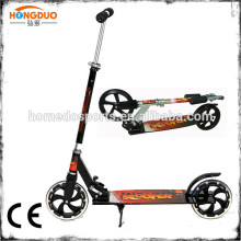 200mm big wheel adults scooter