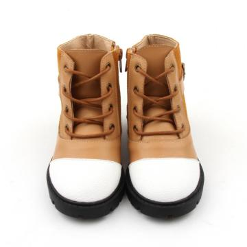 Neues Design Kinder Baby Martin Stiefel Winter