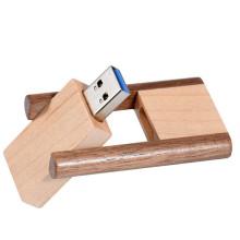 Wooden USB Flash Drive16GB 32GB 64GB 128GB