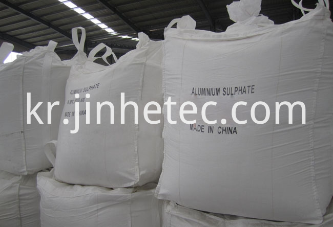 Water Treatment Chemicals Alum