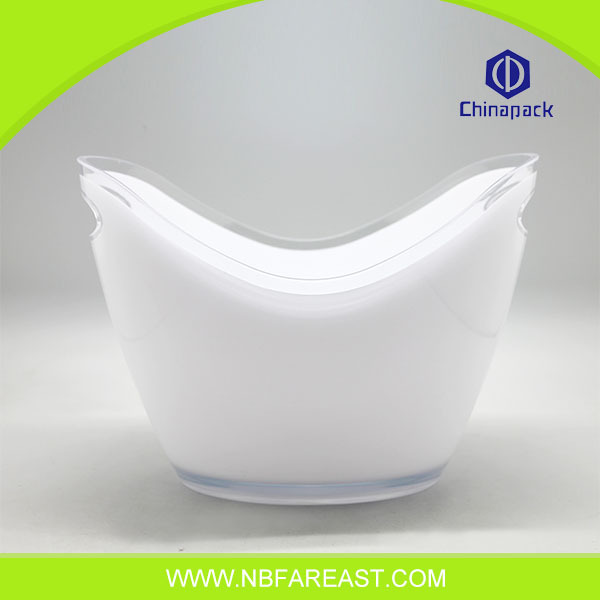 Best selling quality assurance custom ice bucket