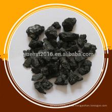 China Fabrik FC 92-98% niedriger Schwefel calcined Petroleum Coke Preis