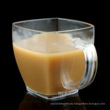 Vajilla de plástico Copa de plástico Copa de café 10 onzas