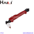PT-31 Plasma Torch Body Color rojo