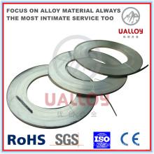 Bande en acier inoxydable de haute qualité 205 pour four électrique