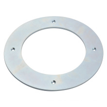 Strong Neodymium Magnet Ring, Big Ring with Straight Holes.
