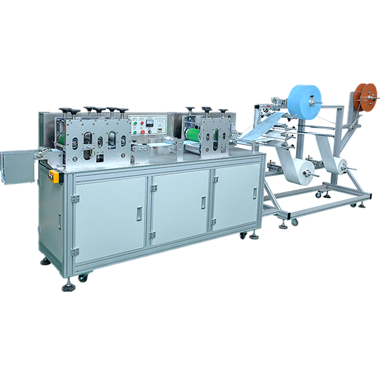 flat mask machine