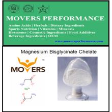 Высокое качество бисглицината хелата магния с CAS №: 14783-68-7