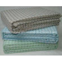 50% bambú 50% algodón manta Bb-070412