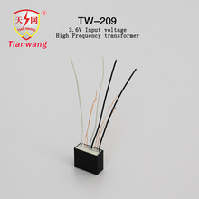 3.6V Input Voltage High Frequency Transformer Boost Ignition Power Module