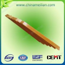 G10 Insulation Epoxy Laminated Slot Wedge (B)