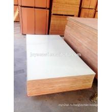 Фанера HPL с покрытием, популярные и лиственные, используемые для изготовления мебели и декорирования
