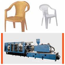 Cadeira do braço que faz a máquina