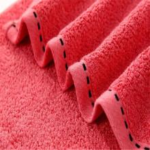 Полотенце подарочный платок вышивка дома ежедневные стирки водой