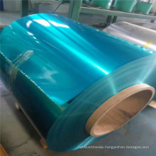 PVDF PE Prepainted Color Coated Aluminum Aluminium Coil for ACP Aluminum Composite Panel Decoration Ceiling Wall