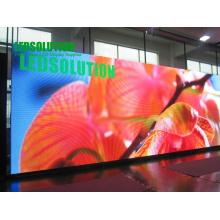 Affichage à LED polychrome du fabricant professionnel