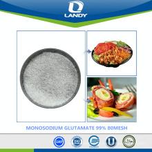 MSG 99% glutamato monossódico 60%