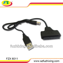 sata to usb2.0 converter cable