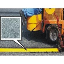 1.5 grânulos de vidro refletivos do índice na pintura de marcação da estrada