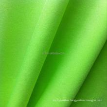 Shantou factory good seller shiny 160-210gsm 85 nylon 15 spandex swimwear leggings knit fabric