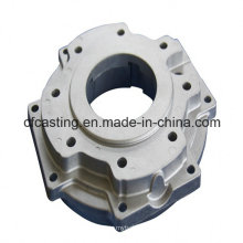 Aluminum Gravity Sand Casting for Hydraulic Pressure System