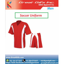 Women football uniform soccer wear / football uniform / soccer wear