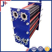 Alfa Laval H7 / H10 / Jwp-26 / Jwp-36 / Ma30-M / Ma30-S / Ms6 / Ms10 / Ms15 Flachplatten-Wärmetauscher für Kraftwerke