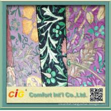 2015 Fashion Printing Flora Design Vinyl