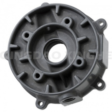 Customized Cylinder Head with Metal Casting