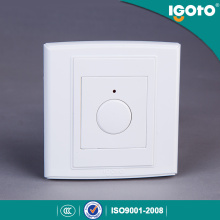 Igoto British Standard D3083 Electrical Modular Touch Wall Switches