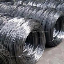 black iron wire galv iron wire