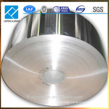 Hot/Cold Rolled 1050 1060 1100 3003 5052 5754 6061 8011 Aluminum Coil Manufacturer