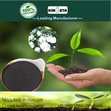 Flowers plantation carbon based Compound organic Fertilizer