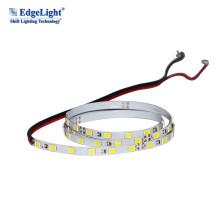 High Efficiency LED DC 12V Warm White 100lm/w SMD 2835 Flexible LED Strip
