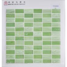 Mosaico de la fábrica de Hong Guan Mosaico