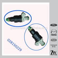 Pièces de rechange Buse d'injecteur de carburant pour FOR (D), MAZDA OEM 028150229