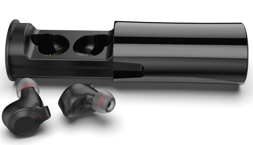 TWS Bluetooth Earbuds with Microphone