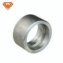 cl3000 forged a105 pipe fittings harf coupling