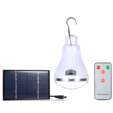 Camping Solar LED Beleuchtung Lampe Licht Taschenlampe