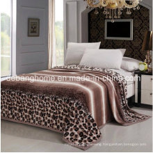 High Quality 100%Polyester Super Comfortable Flanen Blankets