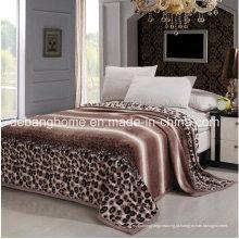 Alta Qualidade 100% Poliéster Super Confortável Flanen Cobertores