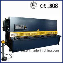 Q12y Series Hydraulic Swing Beam Shear with CE (QC12Y-8X3200)